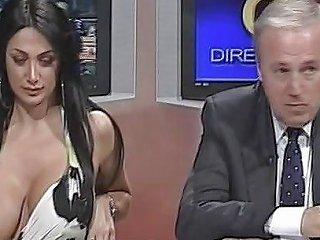Marika Fruscio Oops Diretta Stadio Porn A3 Xhamster