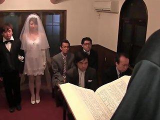 Satin Nun Free Japanese Asian Porn Video Af Xhamster