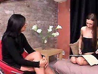 Job Interview Free Lesbian Porn Video 85 Xhamster