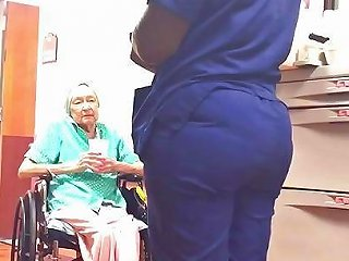 Incredible Nurse Booty Free Big Ass Hd Porn 6b Xhamster