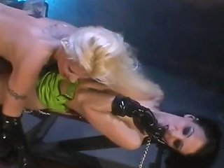 Some Hot And Rough Strap On Action With Hotties Txxx Com