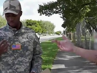Milf Anal Stockings And Blonde Hd Fake Soldier Gets Used As A Fuck Toy