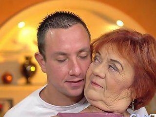 Old Granny Enjoying Fresh Studs Cock Porn Videos