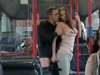 Sexo En El Bus Txxx Com