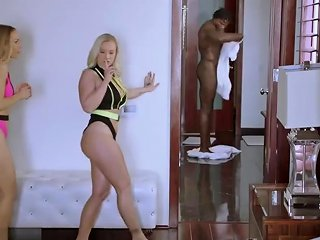 Blacked These Two Blonde Girls He Met At The Gym Needed Bbc Hdzog Free Xxx Hd High Quality Sex Tube