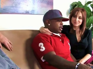 Check Out This Video For Some Heavy Duty Interracial Ing Action