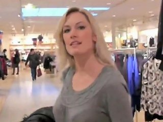 Twosexy German Chicks Using Dtrapon In Public Changing
