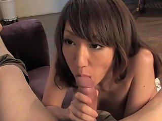 Honey With Big Innocent Eyes Is A Pro At Sucking Dick Hdzog Free Xxx Hd High Quality Sex Tube