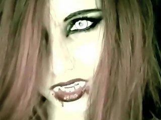 Sexy Vampire Makeup Txxx Com