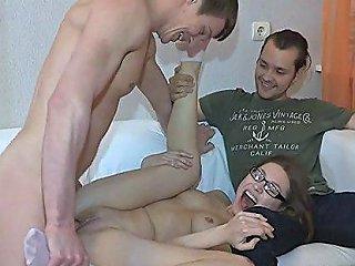 Dissolute Russian Macy Coitus In Porno