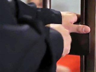Blonde Amateur Released From Cell Sucks Cop Txxx Com