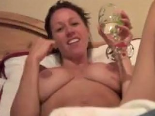 Kelly Hart Is Drunk And Need An Cock