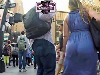 Jiggly Pawg In Blue Dress Free Pawg In Dress Hd Porn B6