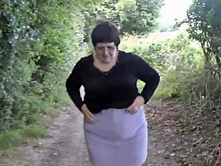 No Knickers On The Country Walk Part Two Porn 9e Xhamster