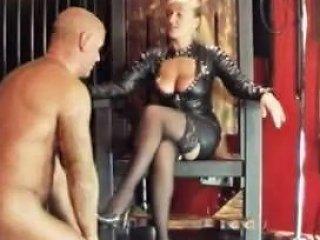 Misstress Stella Fussdiener Free Femdom Porn Ac Xhamster