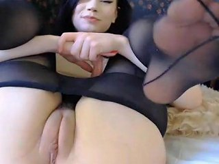 Brunette Saggy Tits Bobs Hot Ass Cubby Tight Cameltoe