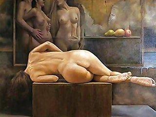 Beautiful Woman Erotic Art 2 Free Amateur Hd Porn 28