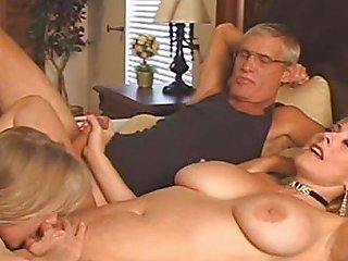 Two Milf Wives A Cock And Cream Pies To Eat Free Porn 96