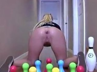 Anal Bowling And Squirting Free Anal And Squirting Porn Video