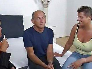German Sex Coach 4 Threesome Porn Video 28 Xhamster