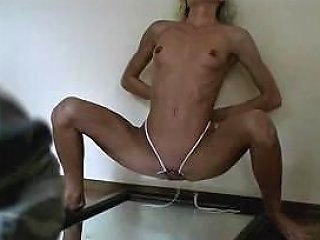 Five Fantastic Fist Fucking Extreme Penetration Clips