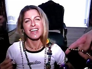 What Would Your Wife Do For Mardi Gras Beads Free Porn 41