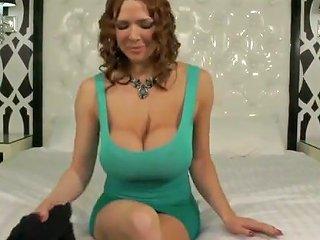 Joi Big Titty Step Mom Shows How With Dildo Free Porn 0e