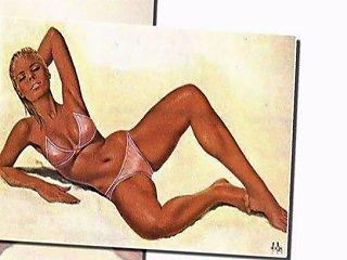 Old Erotic Art 5 Free Cartoon Porn Video E5 Xhamster