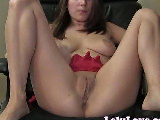 Lelu Love Slow Countdown Jerkoff Encouragement Hd Porn 36
