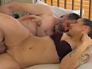 Morning Sex With My Sexy Cuban Roommate Porn 0f Xhamster