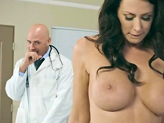 Milf At The Doctor Porn Videos