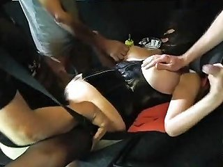 Bbw In A Corset Gangbang In A Swing Free Porn F1 Xhamster