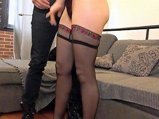 Iranian Girl Ass Fucked