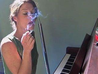 Smoking 55