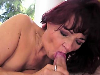 Redhead Gilf With Bigtits Gets Fucked Deeply Nuvid