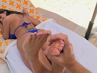 Smacking Huge Pecker In POV Sunporno Uncensored