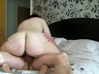 Seduced A Young Man Next Door For Quick Sex On Cam