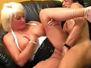 Chubby Blonde Milf Is Horny And Wants That Hard Cock Right Drtuber