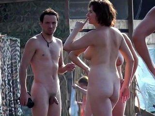 Big Natural Boobs Beach Public Nudity Porn 5d Xhamster