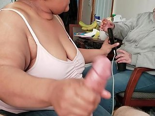 Girl Wants To See Me Cum She Is Married So A Friend