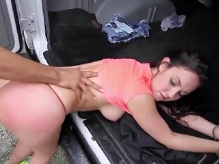 Bondage Dentist Finally A Stud In A White Van Drives By Porn Video 051