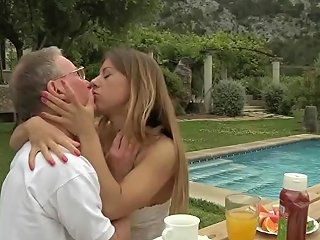 Tighty Body Young Girl Fucked Grandpa Sucked His Old Cock And Licked Pussy 124 Redtube Free Anal Porn