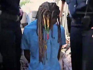Strapon Cop And Amateur Machine XXX Black Artistry Denied