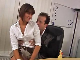 Teen Job Interview Drtuber