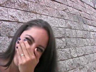 Teenslovemoney Spanish Waitress Fucked For Money Porn Ea