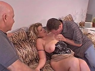 Hot Blonde Pumped On The Sofa Free Shaved Pussy Porn Video