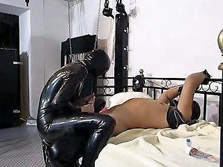 German Amature Couple In Rubber And Latex Bmw Free Porn Af