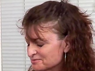 Mature Woman Seduced By Younger Chick Hd Porn Ef Xhamster