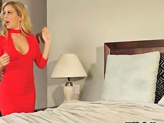 Hubby Watches Wife Fucking A Big Black Cock Drtuber
